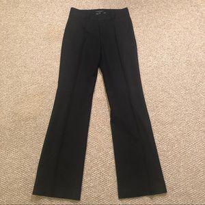 KHAKI BLACK OR NAVY banana republic dress pants